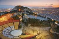 2-Night Independent Athens Experience from Istanbul with Round-Trip Flights