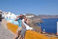 2-Night Independent Santorini Experience from Athens