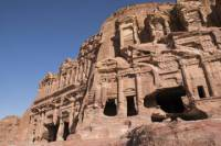 2-Night Jordan Private Tour from Amman: Petra and the Dead Sea