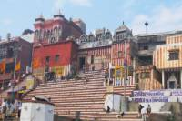 2-Night Private Tour: Spiritual Varanasi Tour
