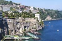 2-Night Sorrento and Capri Tour from Naples