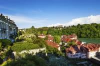 2-Night Switzerland Tour from Lucerne to Geneva: Mt Titlis, Interlaken, Bern and Gruyères