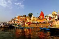 2-Night Varanasi and Sarnath Tour by Air from New Delhi
