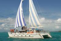 2-Night Whitsundays Sailing and Island Adventure