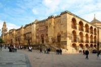 2- or 3-Day Trip to Cordoba and Seville from Madrid by Bus and High Speed Train