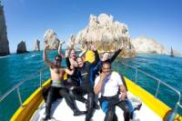 2-Tank Dive Tour in Cabo San Lucas for Certified Divers