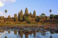 3-Day Angkor Temples Tour