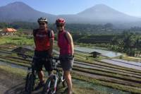 3-Day Bali Mountain Bike Tour