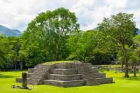 3-Day Copán Ruins from Tegucigalpa