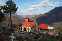 3-Day Domogled-Valea Cernei National Park Private Experience from Bucharest