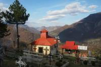 3-Day Domogled-Valea Cernei National Park Private Tour from Timisoara