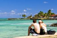 3-Day Escape to Caribbean Nicaraguan Paradise from Managua