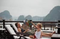 3-Day Escape to Legendary Halong Bay on Calypso Cruiser from Hanoi