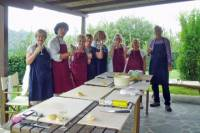 3-Day Flavors of Tuscany Cooking Classes and Arezzo Sightseeing Tour