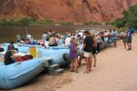 3-Day Grand Canyon and Colorado River Float