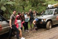 3-Day Great Ocean Road Camping Tour Including Twelve Apostles, Loch Ard Gorge and Apollo Bay