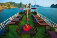 3-Day Halong Bay Cruise