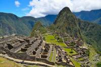 3-Day Huchuy Qosqo Trek to Machu Picchu