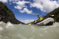 3-Day Iceland Adventure Tour: Golden Circle, Glacier Hike and Whale Watching