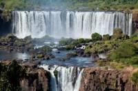 3-Day Iguassu Falls Sightseeing Tour