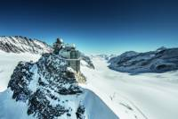 3-Day Jungfraujoch Top of Europe Unlimited Travel Pass