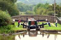 3-Day Narrowboat Escape to the Cheshire Countryside