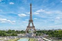 3-Day Paris Tour from London by Eurostar Including Notre Dame Cathedral, Montmartre and Seine River Cruise