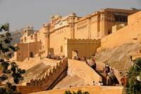 3-Day Private Delhi, Agra and Jaipur Golden Triangle Tour By Car