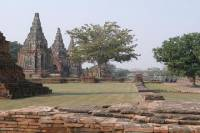 3-Day Private Mini Thailand Tour Including River Kwai and Ayutthaya from Bangkok