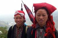 3-Day Sapa Small-Group Tour by Rail