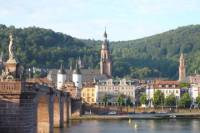 3 Day self-drive tour of Heidelberg and Maulbronn including half board