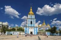 3-Day Small-Group Highlights Tour of Kiev
