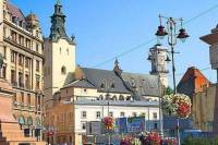 3-Day Small-Group Tour of Lviv Highlights