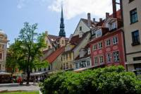 3-Day Small Group Tour of Riga Highlights