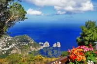 3-Day Tour from Florence: Naples, Pompeii, Sorrento, Capri and Mt Vesuvius