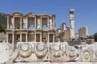 3-Day Tour from Istanbul to Kusadasi: Troy, Gallipoli and Ephesus