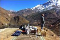 3 Day Trek in the Atlas Mountains and Berber Villages from Marrakech