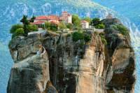 3-Day Trip to Delphi and Meteora from Athens
