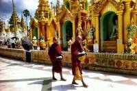 3-Day Yangon Tour with airport pick up and accommodation