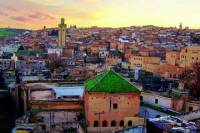 3 Days Morocco Private Tour from Tangier