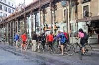 3-Hour Best of Madrid Bike Tour