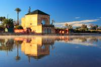 3-Hour Private Tour of Gardens and Ramparts in Marrakech