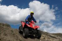 3 Hours Essaouira Quad Biking