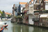 3 hours private walking tour of Dordrecht