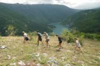 3-Night Active Break in Montenegro Including Tara River Rafting and Piva Lake Cruise
