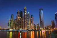 3-Night Dubai Tour Including Burj Khalifa 'At the Top', Dhow Dinner Cruise, City Tour, and Desert Safari