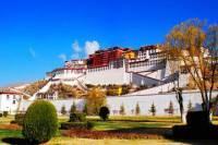 3-Night Lhasa Impression Small-Group Tour