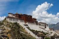 3-Night Lhasa Tour Including Potala Palace and Yamdrok Yumtso