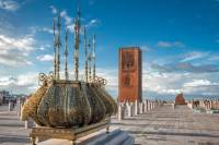 3-Night Morocco Tour from Malaga: Fez, Meknes, Rabat and Tangier