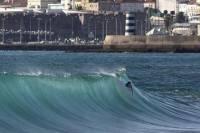 3-Night North Coast Surf Trip from Lisbon